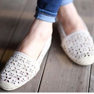 Michael Kors Darci Espadrille Slip On Shoes | 7